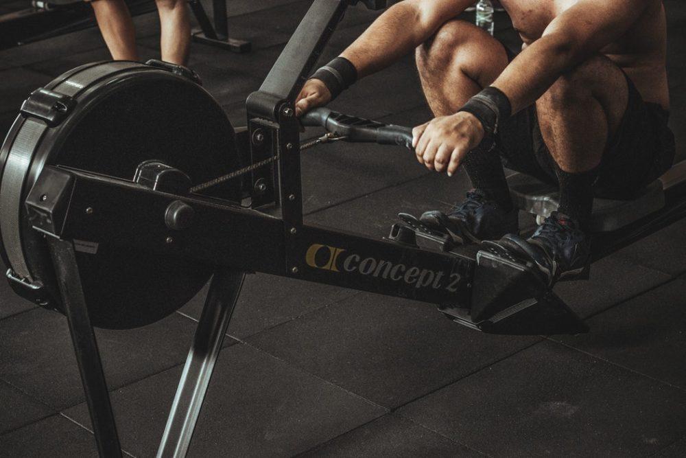 Lindome Gym